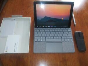 Microsoft Surface Go  8 GB 128 GB - Bundle