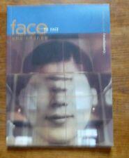 Art contemporain Taïwan FACE TO FACE Exibition of contemporary art 1999