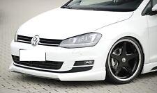 Sottoparaurti anteriore Golf 7 3/5 porte 2012> ABS