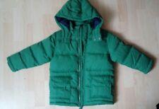H&M Jungenjacke, Winterjacke gr.104 Neu 💚 grün