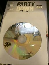 Party Down - Season 1, Disc 2 REPLACEMENT DISC (not full season)