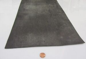 """Butyl Rubber Sheet, 60A, Adhesive Backed, 1/8"""" x 12"""" x 24"""""""