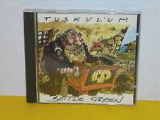 CD - TUSKULUM - BOTTLE GREEN