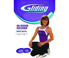 Gliding Games DVD ( for use with Gliding Disc's)
