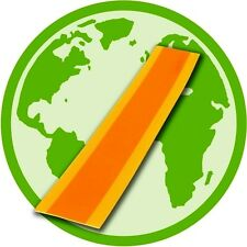 Go Green Radiator Heat Indicator (40oc) Eco Friendly Indicators Radiators Test 0