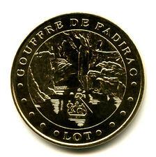 46 PADIRAC Gouffre, 2018, Monnaie de Paris