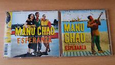 PROXIMA ESTACION:ESPERANZA - CHAO MANU (CD)