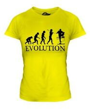 Assault Curso Evolution Mujer Camiseta Top Regalo Guantes Equipo