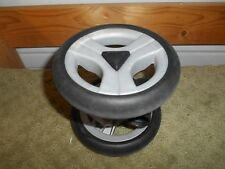"""Front wheel for Peg Perego Aria Stroller. Size 5.5"""""""