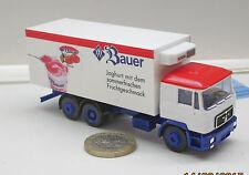 """182348: si e 2000 valigia di raffreddamento CAMION """"Bauer yogurt"""""""