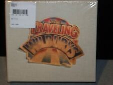 THE TRAVELING WILBURYS COLLECTION 3RD EDITION SEALED CD