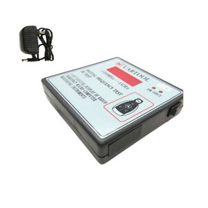 Radio Frequency Instrument Wireless Remote Control Car Key Tester 100Mhz-1Ghz