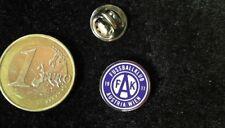 Fußball Lizenz Logo Pin Badge FAK Fussballklub Austria Wien