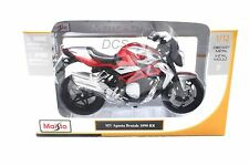 Misto Motorcycle, Bike Mv Agusta Brutale 1090 Rr 1/12 Diecast 20-11097