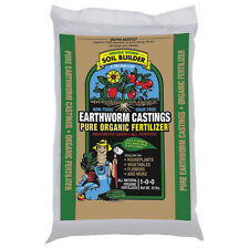 Earthworm Castings15 lb Organic Soil Builder
