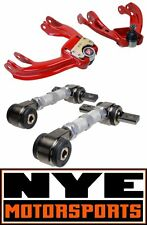 SKUNK2 90-93 Acura Integra All Front and Rear Adjustable Camber Kit Combo DA DB