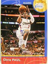 Panini NBA (Adrenalyn XL) 2013/2014 - #113 Chris Paul - LA Clippers