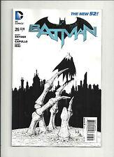 BATMAN  #26 (NEW 52)   1:100  VARIANT   NM