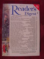 Readers Digest April 1958 Vatican Alfred Hitchcock James Michener Burma Lourdes