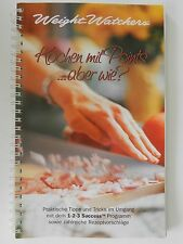 Weight Watchers Kochen mit Points aber wie