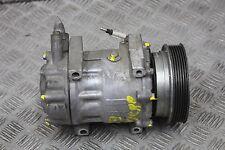Compresseur climatisation - Dacia Sandero / Duster 1.6i / 1.5dci - Sanden 1809