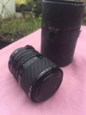 Sigma 28-70mm For Canon