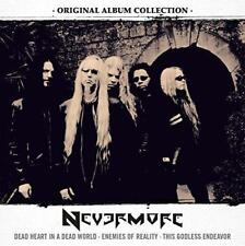 Nevermore - Original Album Collection (Dead Heart In A Dead World/Enem (NEW 3CD)