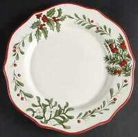 Better Homes & Gardens WINTER FOREST Dinner Plate 10542184