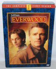 Everwood - The Complete First Season (DVD, 2004, 6-Disc Set) ~150