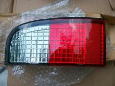 Genuine Ford Lincoln 03 04 05 06 LS-Taillight Tail Light Lamp Assy Left Driver's