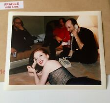 Shirley Manson & Garbage, Butch Vig, Steve Marker & Duke Promo Photograph