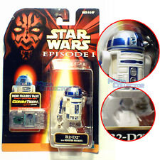 Star Wars EpI The Phantom Menace R2-D2 Booster Rockets Paint App Error Variant