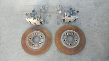 2005 2014 Mustang GT Rear Disc Brake Setup 11.75 retrofit 1966 1967 1968 1969 70