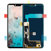 For LG G8 ThinQ 2019 6.1 LM-G820 G820UM LCD Display Touch Screen Digitizer _US