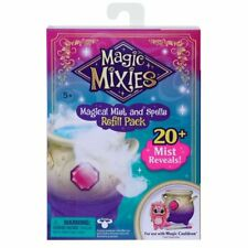 1 MAGIC MIXIES Refill Pack MIST & SPELLS For Use With Cauldron 20+ Reveals READ!