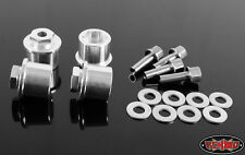 Axial, Wheely King, Clod or Super Clodbuster Aluminum 12-12mm Wheel Spacer Kit