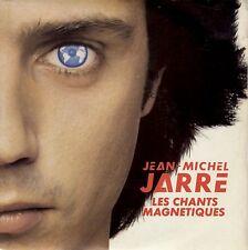 45 tours Jean-Michel Jarre Les chants magnétiques part 2 1981 EXC+