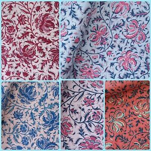 Dutch Heritage DHER1020 Cotton Fabric, per 50cm 110cm wide, Ideal for Quilting