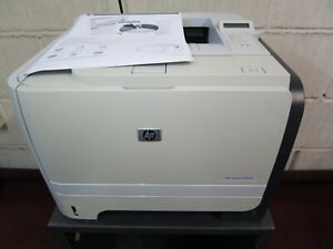 HP LaserJet P2055d A4 Black & White Printer