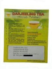 DARJEELING TEA (SECOND FLUSH 2020) GREEN TEA ELITE 500 Gms