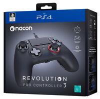 Nacon Controller Revolution Pro 3 Gamepad PS4 PLAYSTATION 4/PC (Esport)