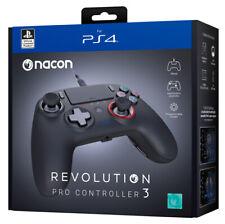 Nacón Controlador Revolution Pro 3 Gamepad PS4 PLAYSTATION 4 / PC (Esport)