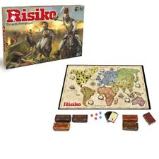 HASBRO RISIKO REFRESH STRATEGIESPIEL NEU