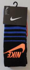 Nike Men's Sportswear Crew Socks Classic Striped One Pair Size 6-8 NEW