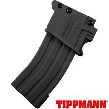 Tippmann A-5 M-16/M4 Air-Thru Magazin (schwarz)