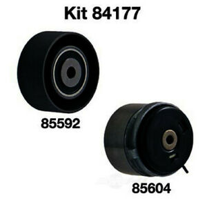 Engine Timing Belt Component Kit-Timing Component Kit Dayco 84177