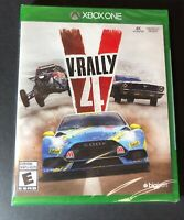 V-Rally 4 (XBOX ONE) NEW