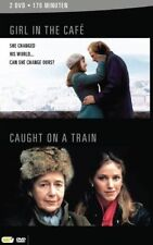 Girl In The Cafe / Caught On A Train (DVD)