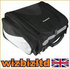 BikeTEK Bike-It Motorbike Luggage Bag Urbano Tail Pack Tour LUGTAL06