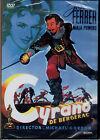 Cyrano de Bergerac (1950) (DVD Nuevo)